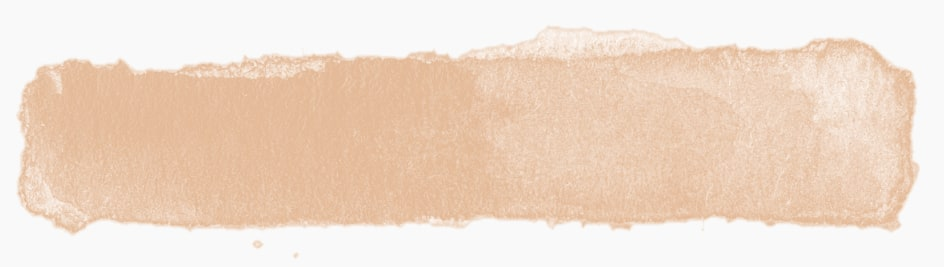 watercolor texture - peach